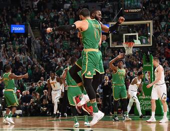 Celtics Nuggets | Rizal Farok