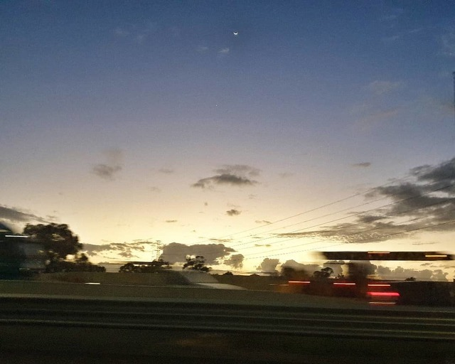 good morning Brisbane! | Rizal Farok