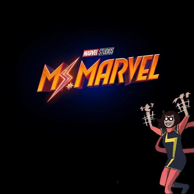 Ms Marvel TV series announced! | Rizal Farok