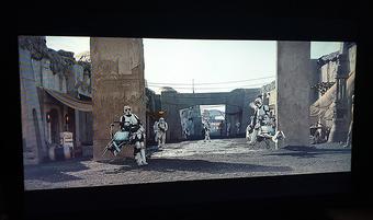 Stormtroopers on guard duty | Rizal Farok