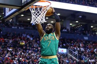 Celtics beat Raptors | Rizal Farok