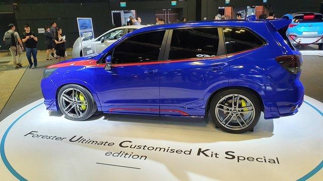Subaru FUCKS | Rizal Farok