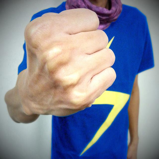 new global profile pic | Rizal Farok