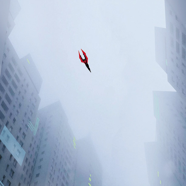 Batman Beyond rejected variant | Rizal Farok