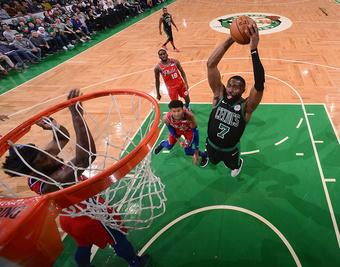 Celtics 76ers | Rizal Farok