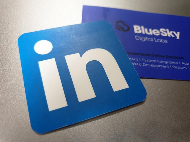 LinkedIn trip cancelled | Rizal Farok