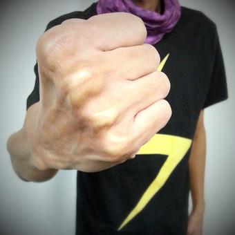 global profile photo | Rizal Farok