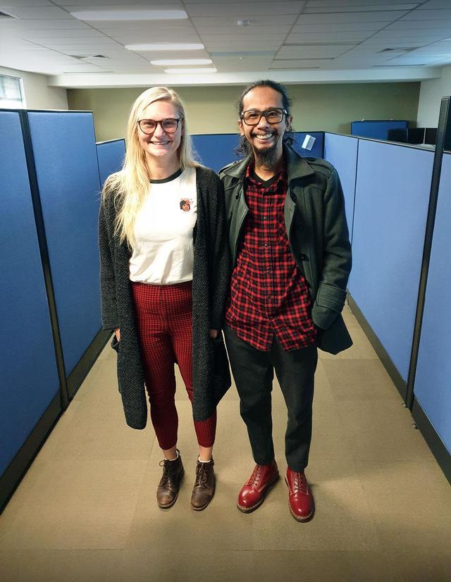 teammates fashion | Rizal Farok