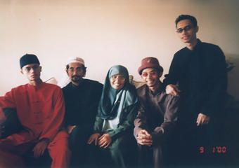 Eid 2000 | Rizal Farok