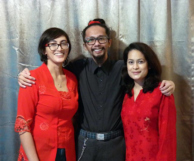 Eid Mubarak | Rizal Farok