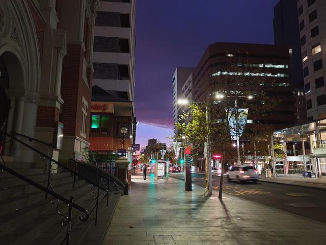 Perth City | Rizal Farok
