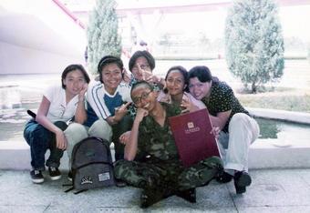 1997 Diploma Graduation | Rizal Farok