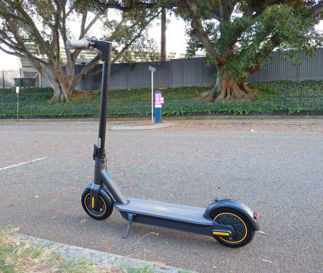 eScooter gang anyone? | Rizal Farok