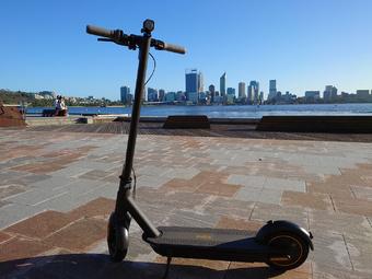 South Perth Foreshore | Rizal Farok