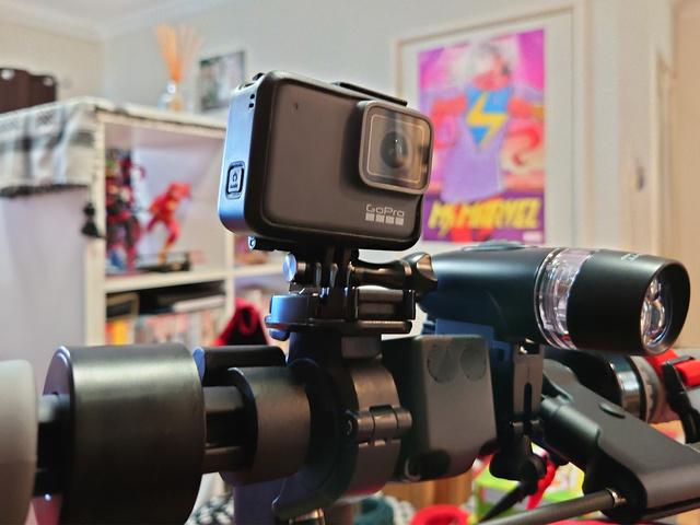 GoPro Hero 7   Rizal Farok