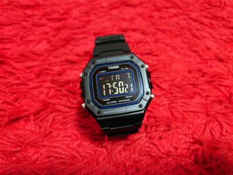 pirated G-Shock | Rizal Farok