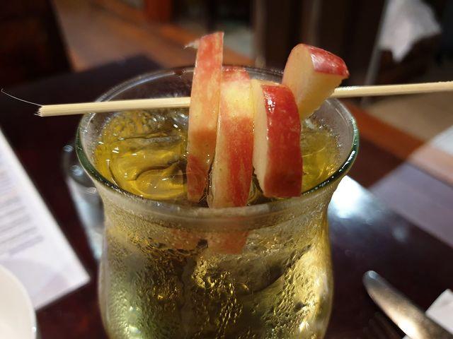 mocktail bar anyone? | Rizal Farok