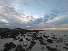 Kooljaman beach | Rizal Farok