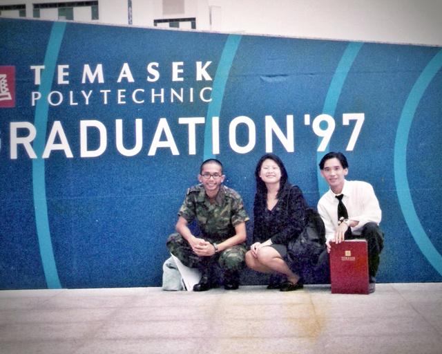 Diploma Graduation | Rizal Farok