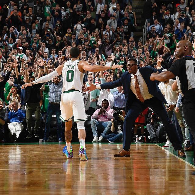 Celtics Bucks | Rizal Farok