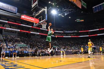 another Celtics win | Rizal Farok