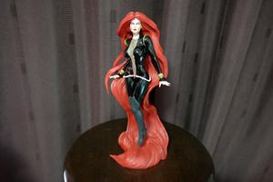 Queen Medusa figure