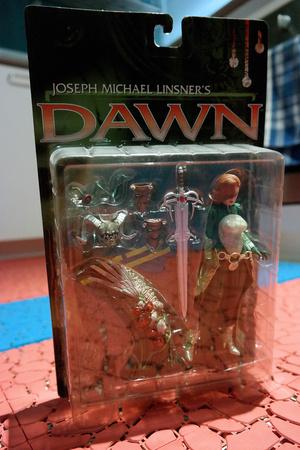 Dawn figures | Rizal Farok